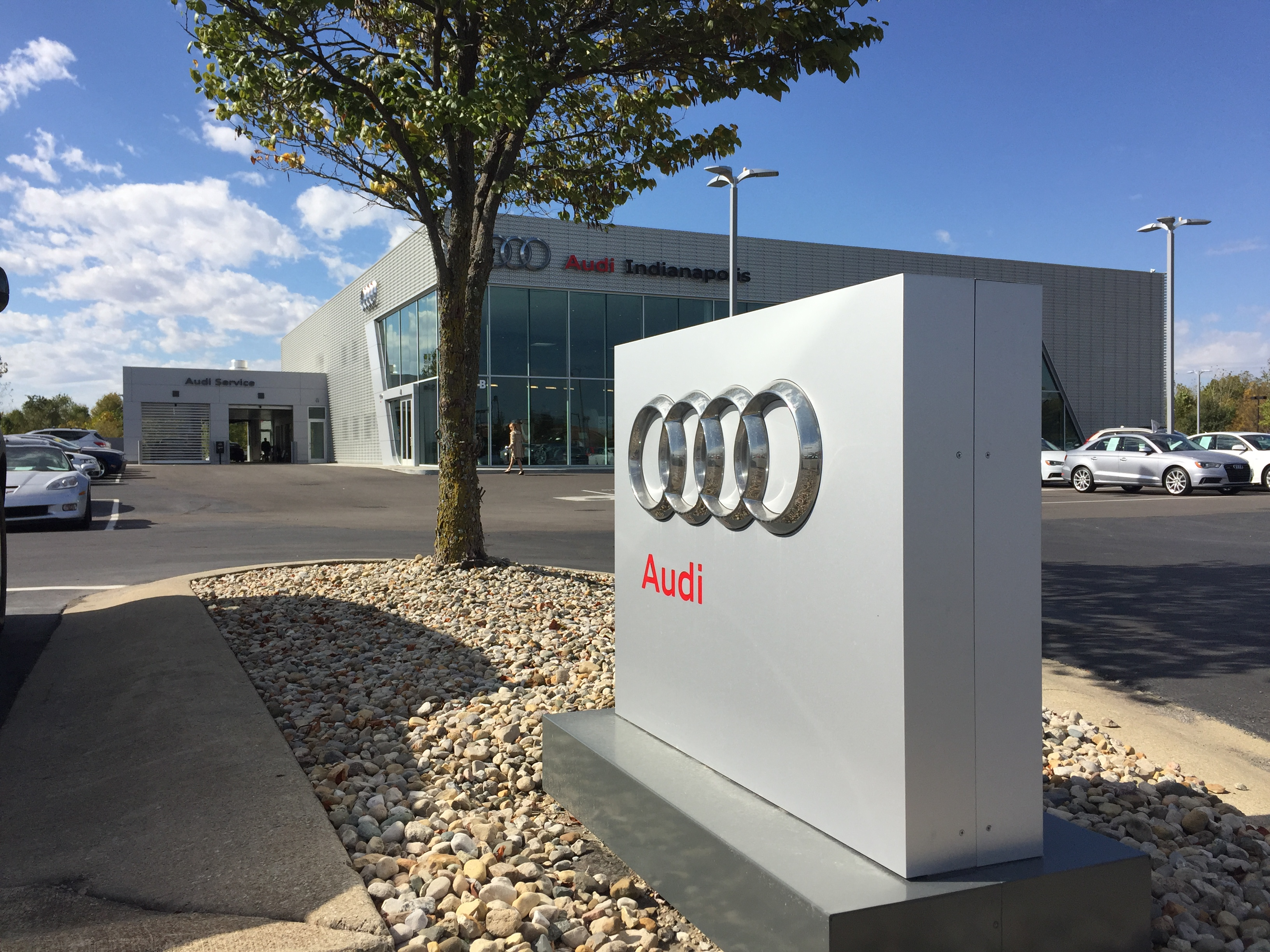 Indianapolis Engineer Roger Ward Engineering Incorporated Tom Wood - Tom wood audi